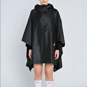 Hunter Poncho